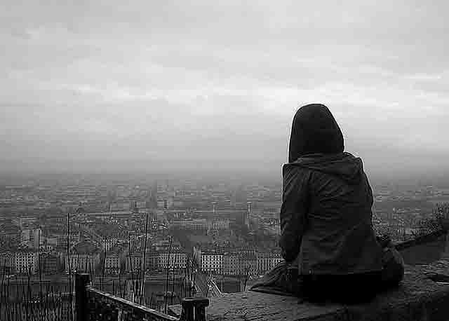 zhenshhina-nad-gorodom Террорист-одиночка не так уж и одинок... Антитеррор