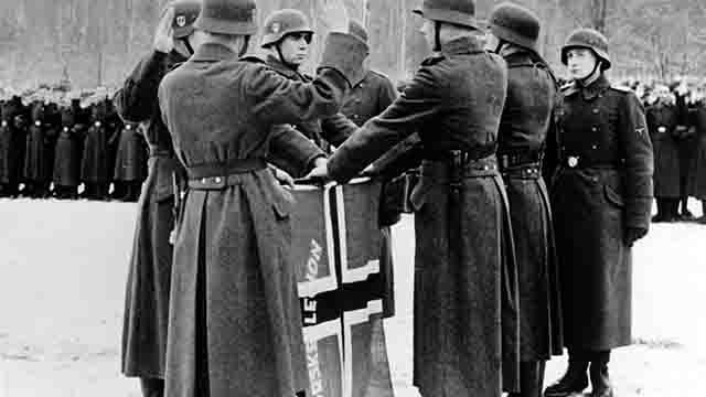 norvezhskie-dobrovolcy-ss.-russkij-narod-pomnit-ih-zverstva. Советский десант в Норвегии Защита Отечества