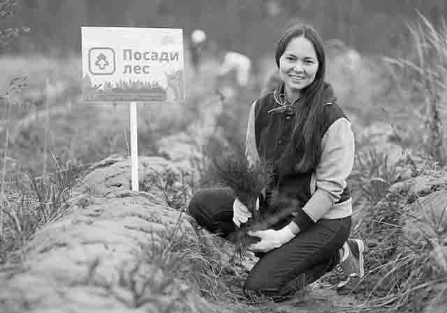 posadi-les В Мордовии планируют восстановить 2610 га леса Люди, факты, мнения Мордовия