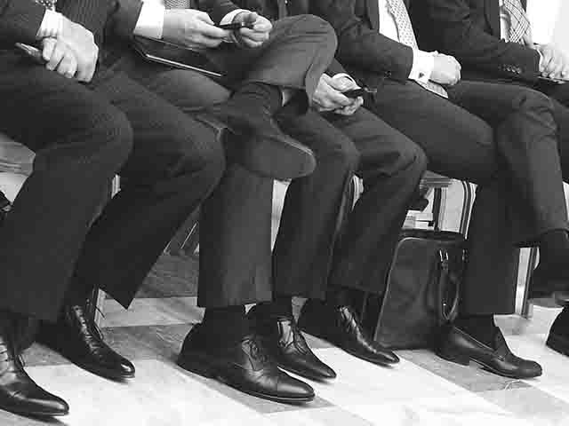 chinovniki-v-priemnoj Как Челябинск готовится к ШОС и БРИКС? Люди, факты, мнения Челябинская область