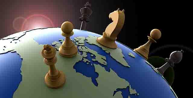 geopoliticheskaja-strategija-ssha Николай Патрушев о развитии глобальной ситуации Анализ - прогноз