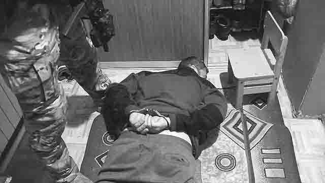 hizb-ut-tahrir-gotovit-smenu-vlasti-v-strane Арест исламистов в Татарстане и Тюменской области Антитеррор Люди, факты, мнения