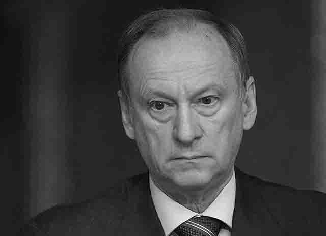 patrushev-nikolaj Николай Патрушев о развитии глобальной ситуации Анализ - прогноз