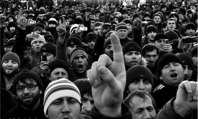 radikalnyj-islam Русофобия и радикальный ислам Антитеррор