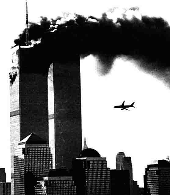 911 Угроза теракта в гражданской авиации Антитеррор
