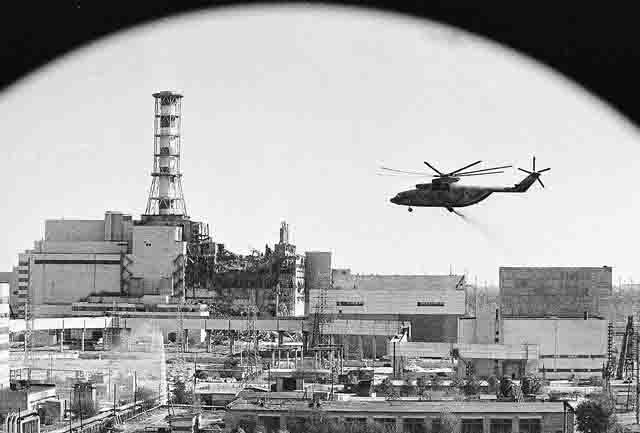 atomnaja-jelektrostancija-v-chernobyle Методы противодействие ядерному терроризму Антитеррор Люди, факты, мнения