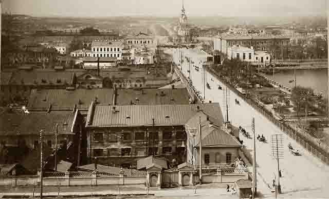 ekaterinburg-1900 Свердловская область Посреди РУ Свердловская область