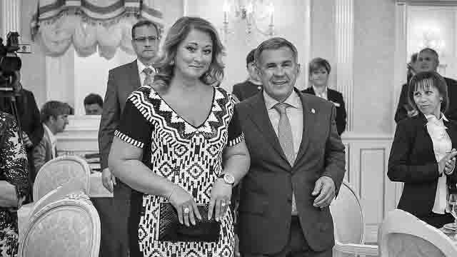 gulsina-minnihanova Выберет ли Татарстан Минниханова на 3-й срок? Анализ - прогноз Татарстан