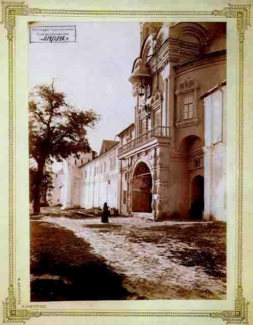 makarevskij-zheltovodskij-monastyr.-svjatye-vorota-1902 Нижегородская область Нижегородская область Посреди РУ Регионы