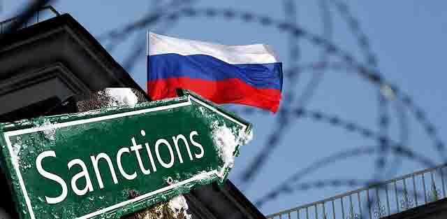 sankcii Экономика России (взгляд из Европы) Анализ - прогноз