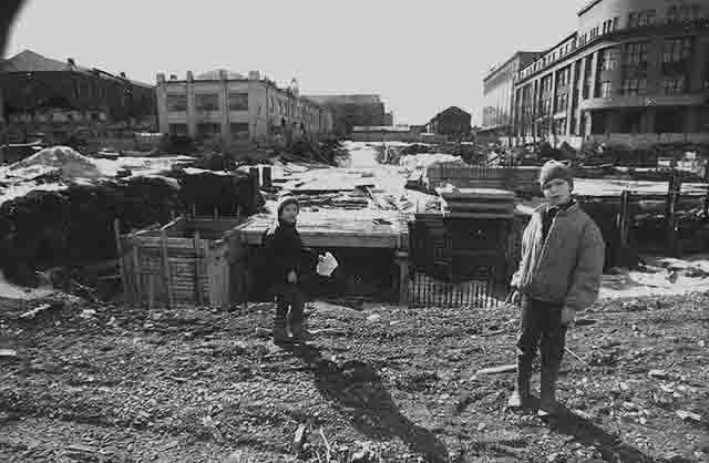 stroitelstvo-stancii-metro-ploshhad-1905-goda Свердловская область Посреди РУ Свердловская область