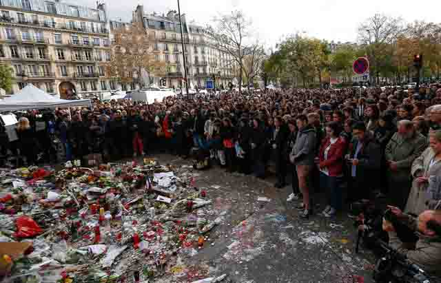 terrorizm-vo-francii-5 Как Франция сталасамой опасной страной Европы Антитеррор