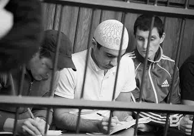chistopolskij-dzhamaat- «Чистопольский джамаат» в Татарстане Антитеррор Ислам Люди, факты, мнения