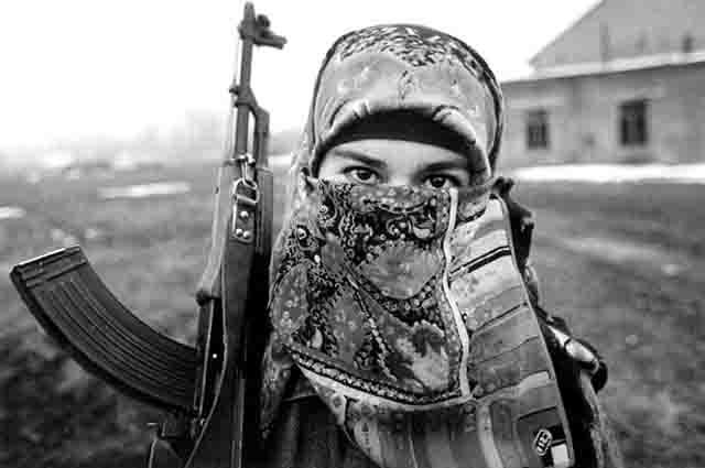 devushka-terrorizm Ислам на Урале (Уральский Федеральный округ) Блог Сергея Синенко Ислам в России Свердловская область Челябинская область