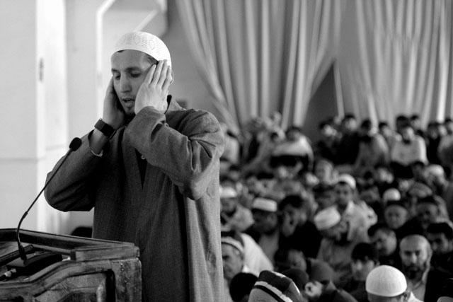 imam-chitaet-namaz Ислам на Урале (Уральский Федеральный округ) Блог Сергея Синенко Ислам в России Свердловская область Челябинская область