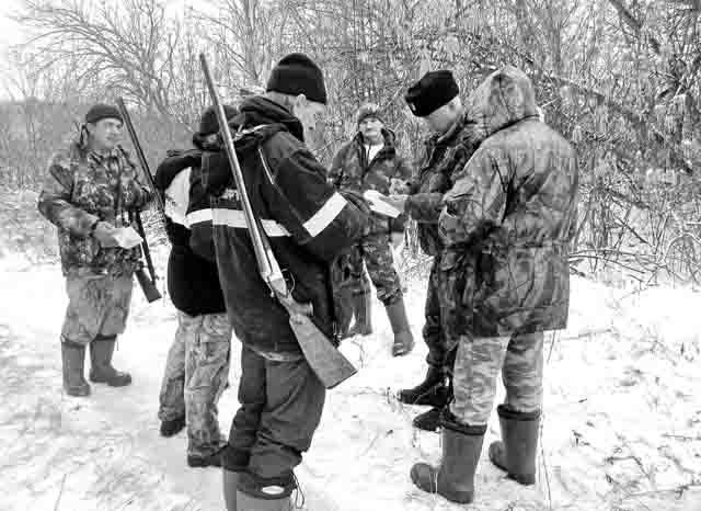 ohotnadzor-nizhegorodskoj-oblasti Правила охоты в Нижегородской области Люди, факты, мнения Нижегородская область