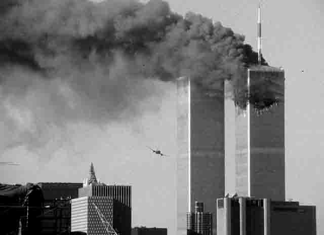 terakt-bliznecy Что такое «политический терроризм»? Антитеррор