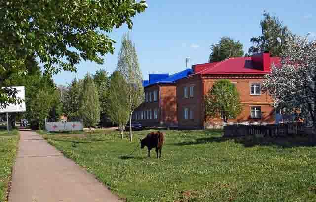 2 Город Чистополь (Татарстан) Блог Сергея Синенко Посреди РУ Татарстан Экономика и финансы