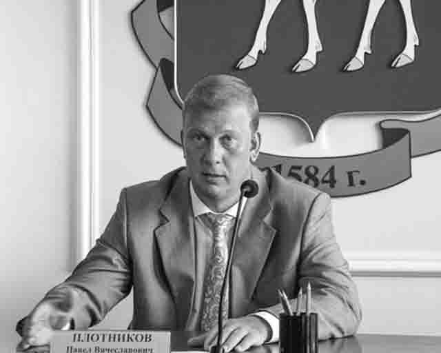 byvshij-mjer-joshkar-oly-pavel-plotnikov Мэр столицы Марий Эл просит судить его в Чувашии Люди, факты, мнения Марий Эл