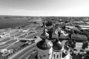 Блог Сергея Синенко