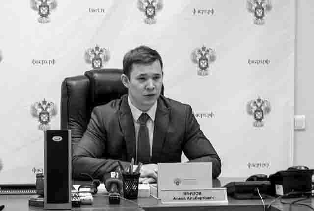 zamestitelja-rukovoditelja-ufas-po-rt-almaz-jafizov На чем наживаются чиновники Татарстана? Люди, факты, мнения Татарстан