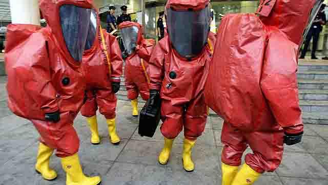 bioterrorizm-bezopasnost Биотерроризм и биологическая безопасность Антитеррор