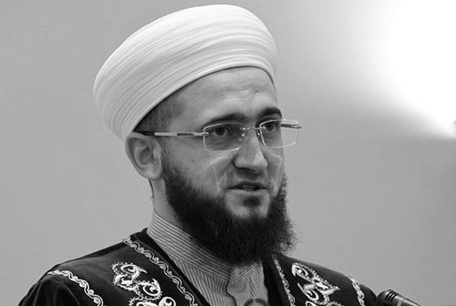 muftij-tatarstana-kamil-samigullin Против кого выступает муфтийТатарстана? Люди, факты, мнения Татарстан