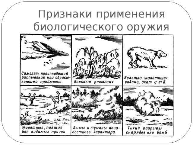 primenenie-biologicheskogo-oruzhija-2 Биотерроризм и биологическая безопасность Антитеррор