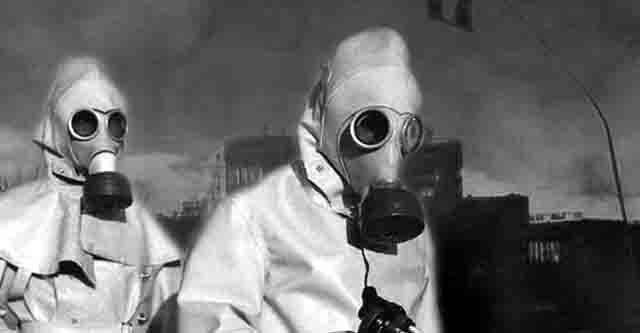 primenenie-biologicheskogo-oruzhija Последствия применения биологического оружия Защита Отечества