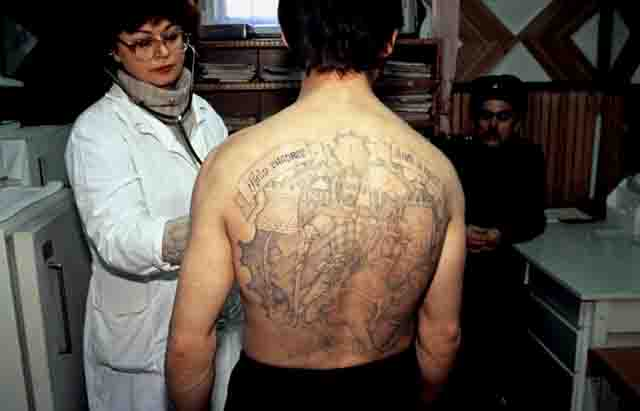 bolnica-na-zone-3 Компенсация за здоровье, потерянное в тюрьме Люди, факты, мнения Нижегородская область
