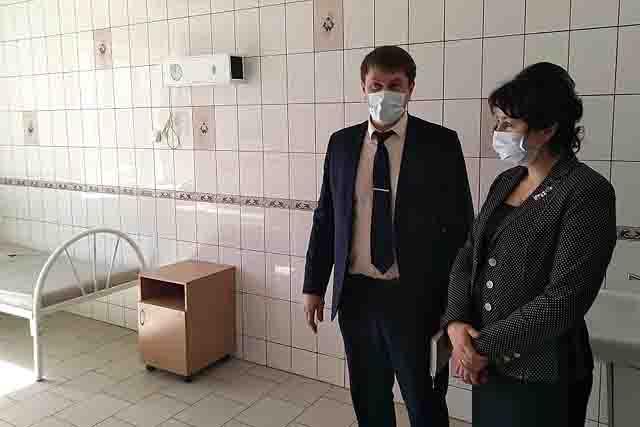 maski Инфекционная безопасность в условиях пандемии Анализ - прогноз