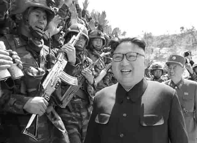specsluzhby-kndr Спецслужбы Северной Кореи Защита Отечества