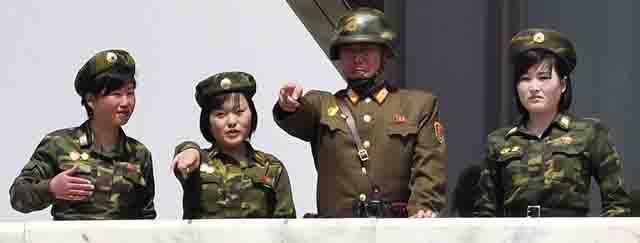 specsluzhby-severnoj-korei-2 Спецслужбы Северной Кореи Защита Отечества