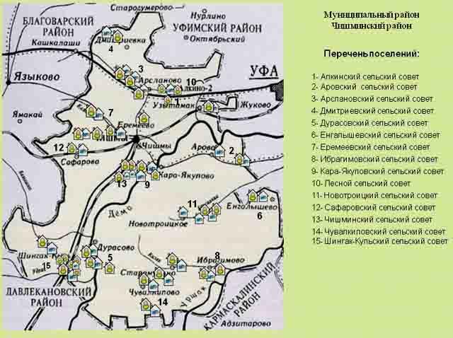 chishminskij-rajon Ришат Мансуров в ожидании отставки Башкирия