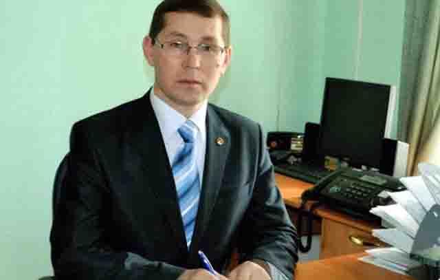 gajsa-janbaev Башкирские чиновники под судом и следствием Башкирия Люди, факты, мнения