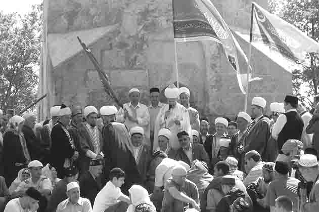islam-v-sovremennom-tatarstane Ислам в современном Татарстане Ислам Татарстан