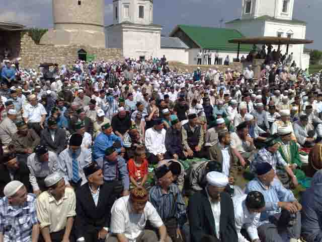 islam-v-tatarstane Ислам в современном Татарстане Ислам Татарстан