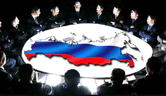 priroda-konflikta-rossii-s-zapadnym-mirom Природа конфликта России с западным миром Анализ - прогноз
