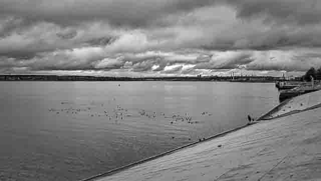 reka-jekologija Критический взгляд на проект оздоровление Волги Люди, факты, мнения Нижегородская область