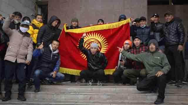 rusofobija-v-kirgizii Русофобия в Киргизии сегодня Народознание и этнография